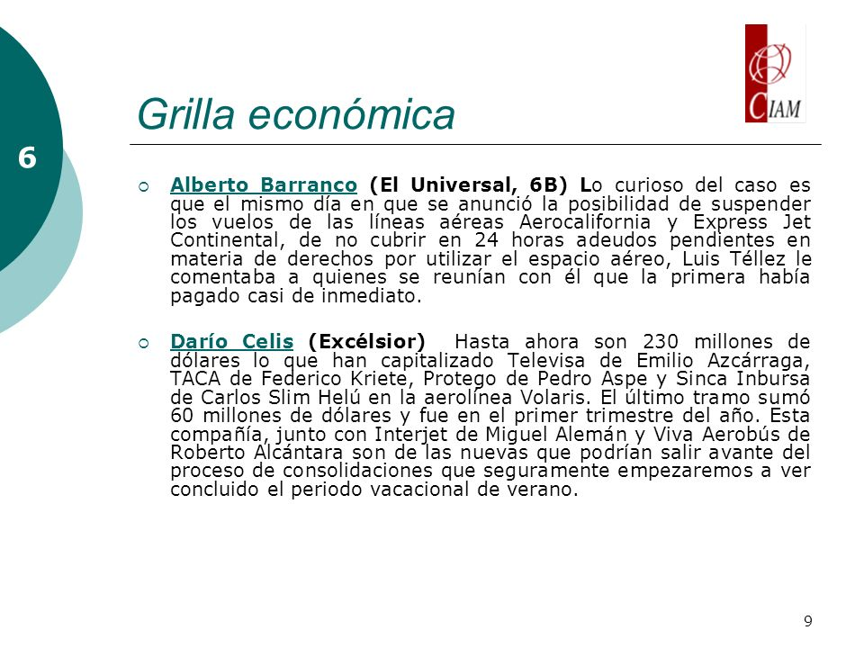 10 Grilla en los medios 7 DifuminadoDifuminado Jesús Silva-Herzog Márquez, Reforma El contraste de las imágenes condujo a una conclusión inmediata.