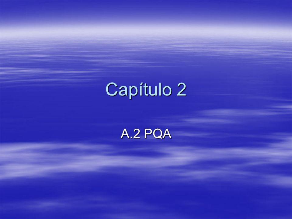 Capítulo 2 A.2 PQA