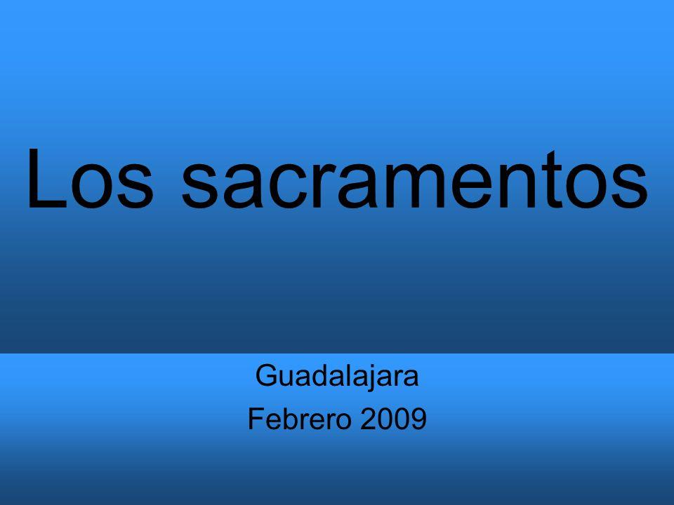 Jesucristo está en el origen de los sacramentos, no sólo en el Bautismo y en la Eucaristía, sino también en los demás.