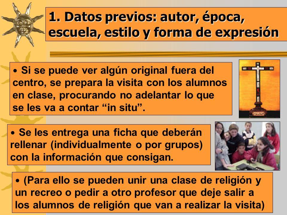 (Lo mejor es aclarar y concretar en lo posible las preguntas y –en su caso- las respuestas, sobre todo para los alumnos de Primaria).