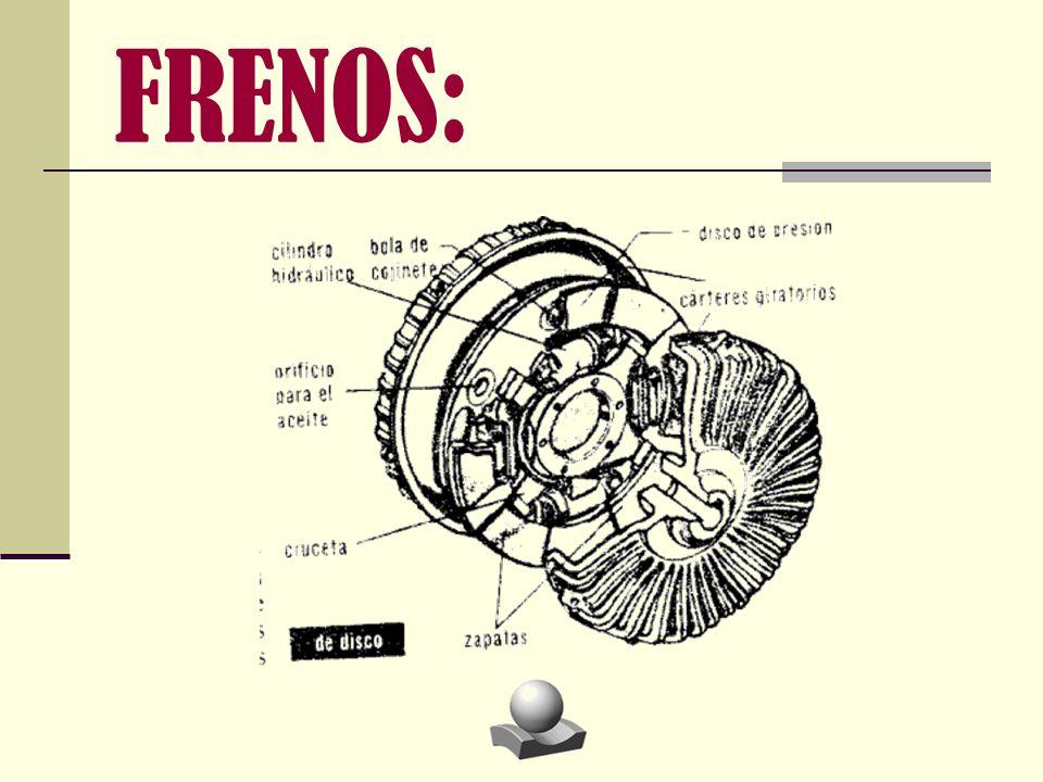FRENOS: