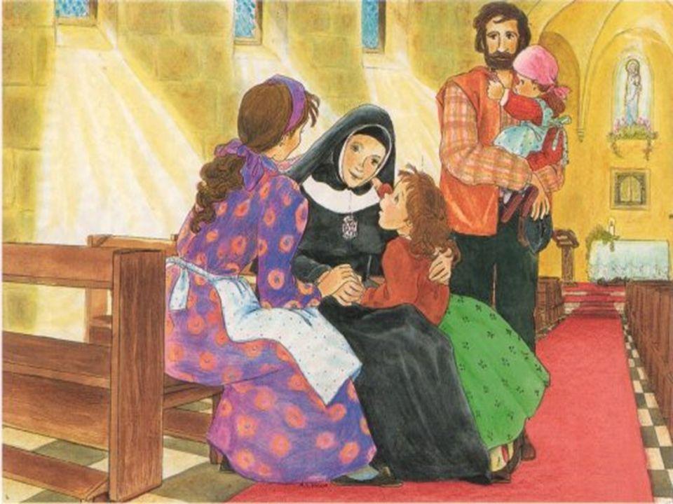 ACOMPAÑADA POR: 1829-1859. ETAPA DE FUNDACIONES Y CONSOLIDACION DE LA CONGRAGACIÓN 1828-1842, Fundación de FIGUERAS: El P. Jaime Canta, capuchino, fue