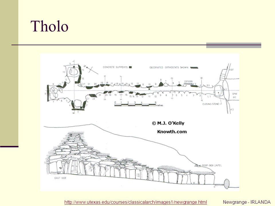 Tholo http://www.utexas.edu/courses/classicalarch/images1/newgrange.htmlhttp://www.utexas.edu/courses/classicalarch/images1/newgrange.html Newgrange -