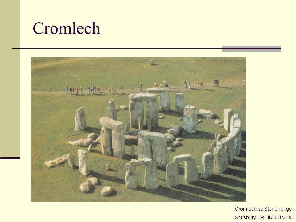 Cromlech Cromlech de Stonehenge Salisbury – REINO UNIDO