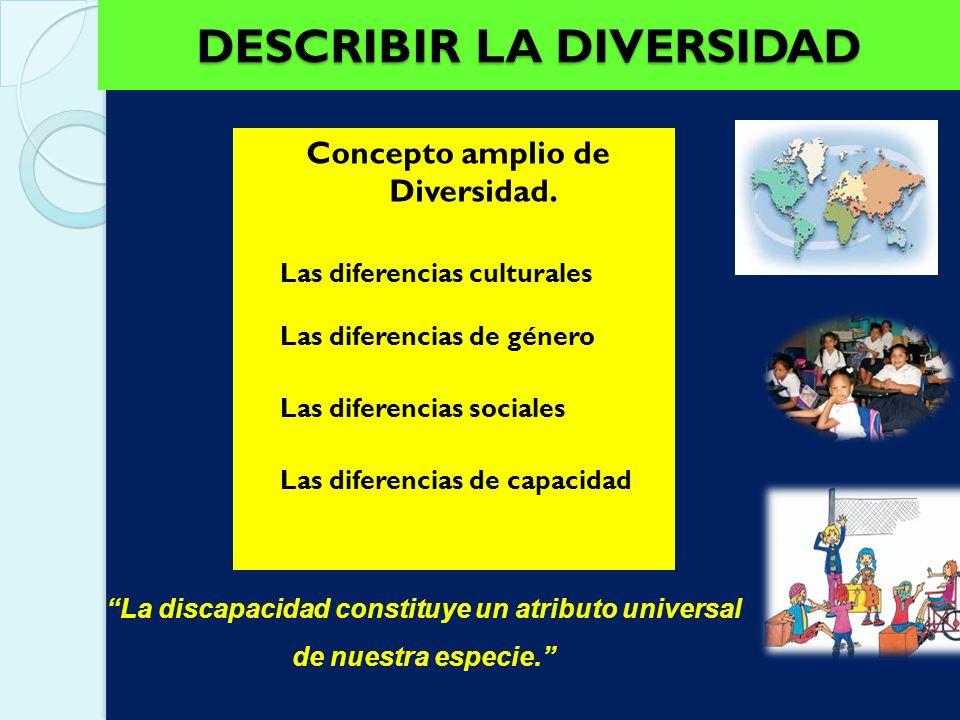 2.- RESPONDER A LA DIVERSIDAD DESDE LA HETEROGENEIDAD