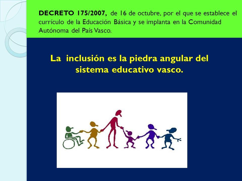 LOE Alumnado con necesidades educativas especiales derivadas de una discapacidad o de trastornos graves de conducta. Alumnado con dificultades específ