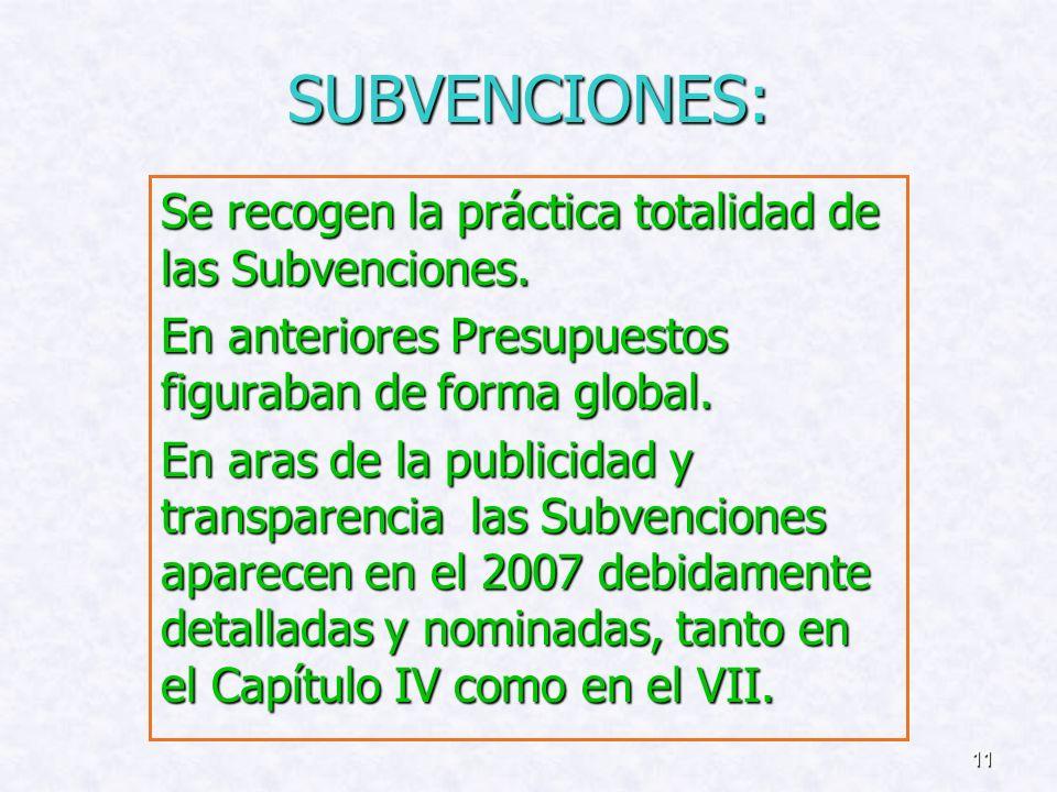 10.... ( 3 ) Adquisición del Complejo Agroindustrial Adquisición del Complejo Agroindustrial Actuaciones en los Jameos del Agua Actuaciones en los Jam