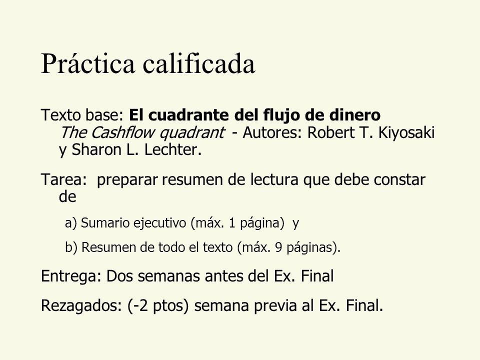 Recomendaciones para la presentación Presentación oral del Plan de Negocios.