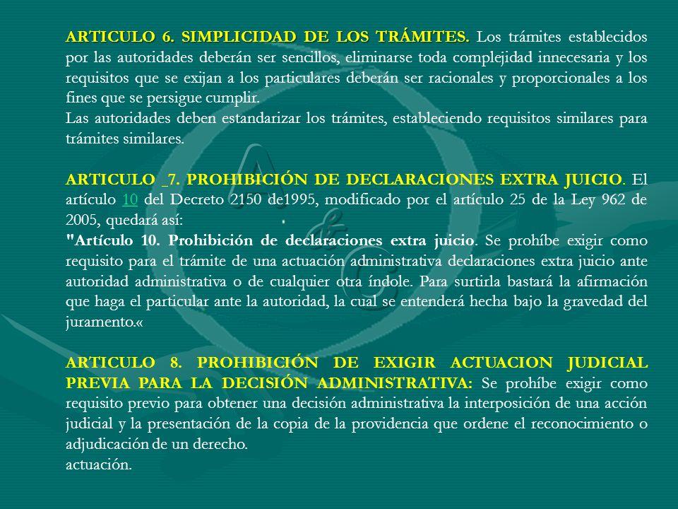 ARTICULO 33.ACTAS DE LAS ENTIDADES PÚBLICAS.