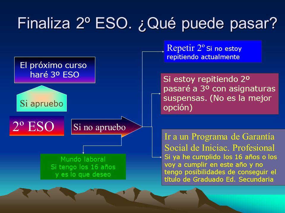 SISTEMA EDUCATIVO ESPAÑOL ANDALUCÍA EDUCACIÓN INFANTIL 6 AÑOS EDUCACIÓN PRIMARIA 6 cursos. Se puede repetir uno 12 AÑOS ESO Se puede repetir un curso