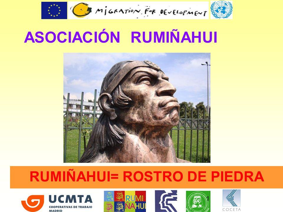 2 OBJETIVOS Canalizar las demandas del colectivo de inmigrantes en España, y promover el conocimiento de los deberes y obligaciones que deben cumplir en la sociedad de destino.