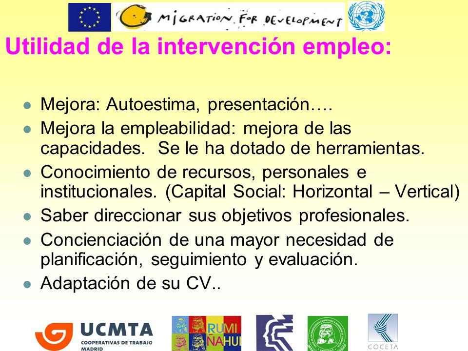 Emprendimiento.Mucho interés: alternativa al desempleo.