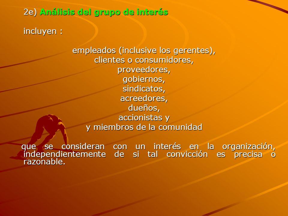 3) Formulación de la Misión Es una definición concisa del propósito que trata de lograr en la sociedad y/o en la economía.