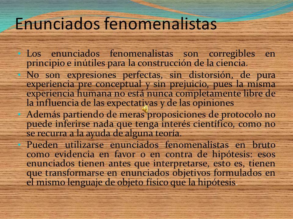 Contrastabilidad Son incontrastables las fórmulas que no pueden someterse a contrastación y a las cuales, por tanto, no es posible atribuir un valor v