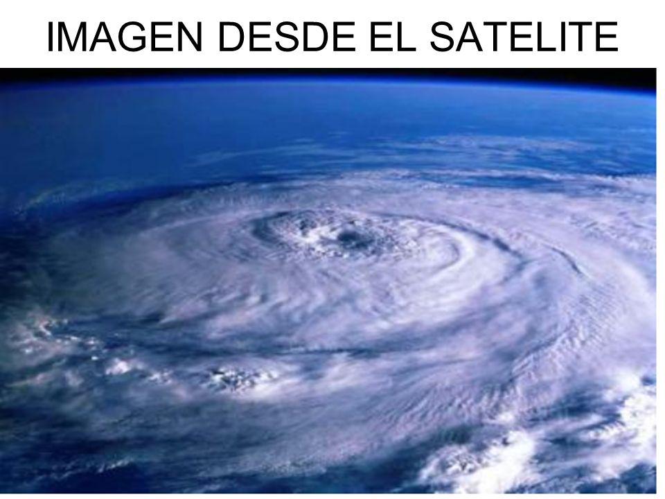 IMAGEN DESDE EL SATELITE