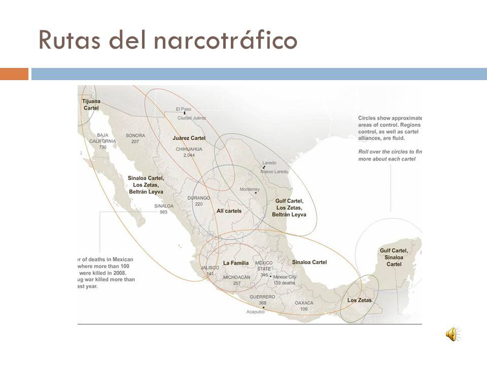 Sistema de testigos deficiente. Bayardo del Villar: Nexos con el Cártel de Sinaloa.
