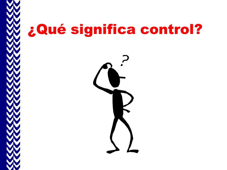 OBJETIVOS: Identificarás la contabilidad por áreas de responsabilidad como un sistema de información que apoya el sistema de control administrativo de