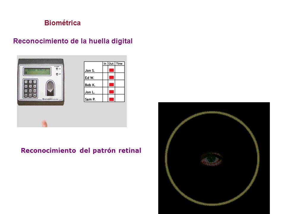 OTROS DSPOSITIVOS DE ENTRADA Lectora de bandas magnéticas Lector de código de barras La cámara digital o de video Micrófono u otro dispositivo de entr