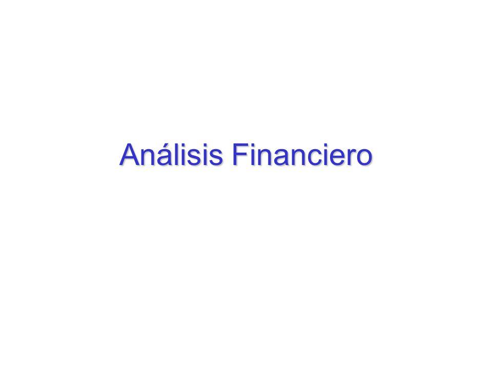 Obtención de los fondos adicionales –Del pronóstico de estados financieros ya se puede hacer una generalización que aproximadamente se necesitaran $78,000 en nuevo financiamiento.