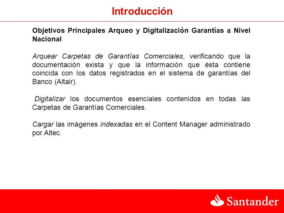 ANEXO 2: Documentos a digitalizar por garantía (3/3) NOTA: Los documentos en Amarillo reemplazan al documento inmediatamente anterior en caso que este no se encuentre