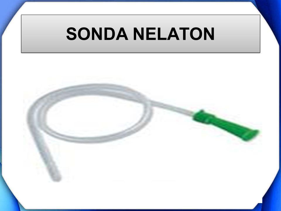 SONDA NELATON