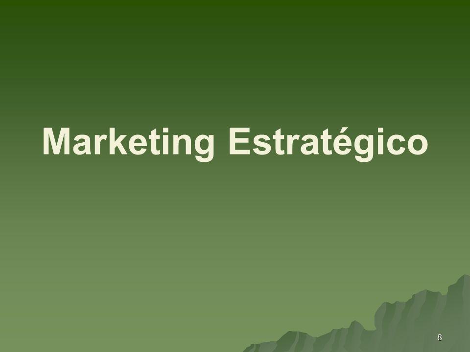 8 Marketing Estratégico