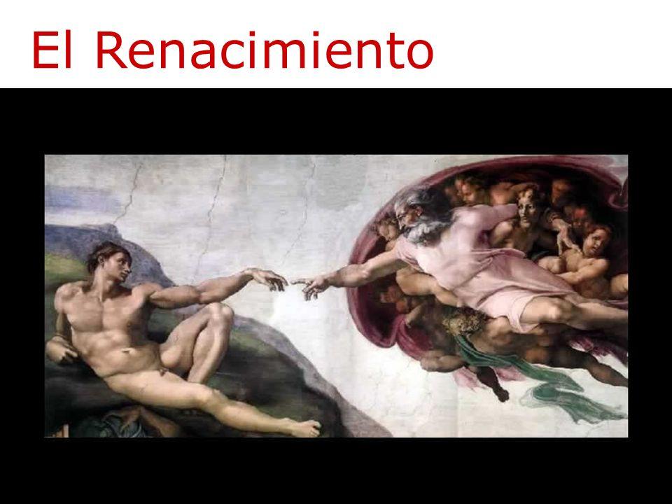 Características generales: El Renacimiento es un movimiento cultural que reflejó las ideas del humanismo, corriente de pensamiento basado en el conocimiento de la cultura griega y latina.