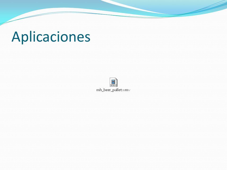 Aplicaciones