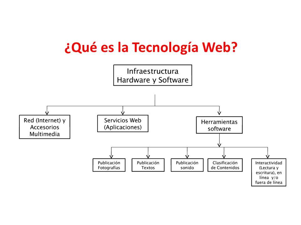 Las aplicaciones basadas en tecnología Web ofrecen ventajas enormes en cuanto a eficiencia.