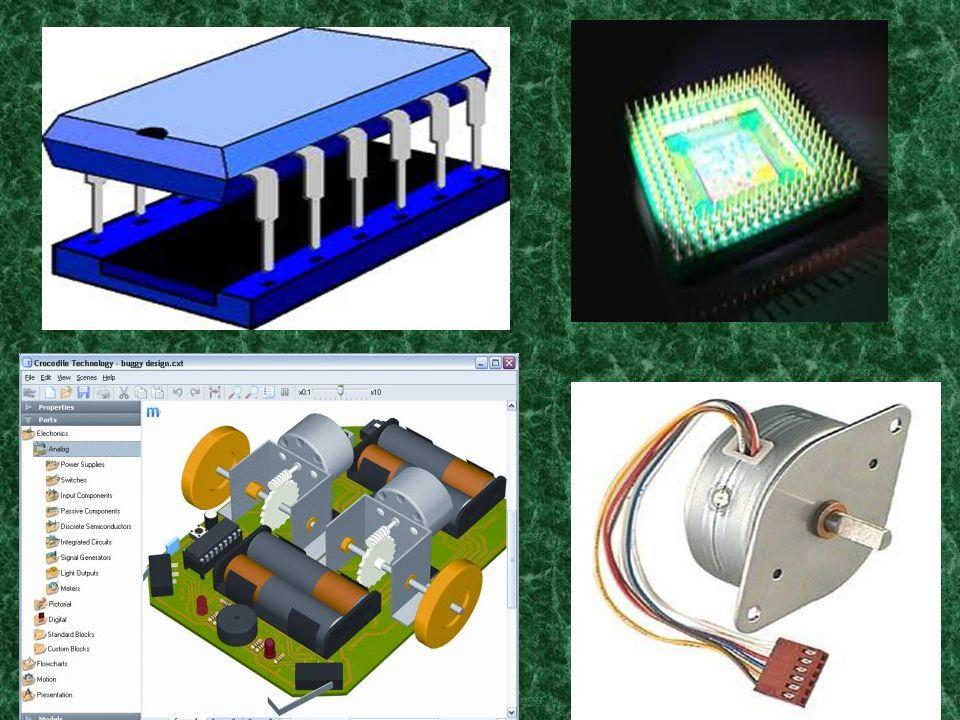 Ejemplos de periféricos Convertidor analógico a digital Puerto bidireccional de comunicación serie Salidas de modulación de ancho de pulso Parte III Periféricos