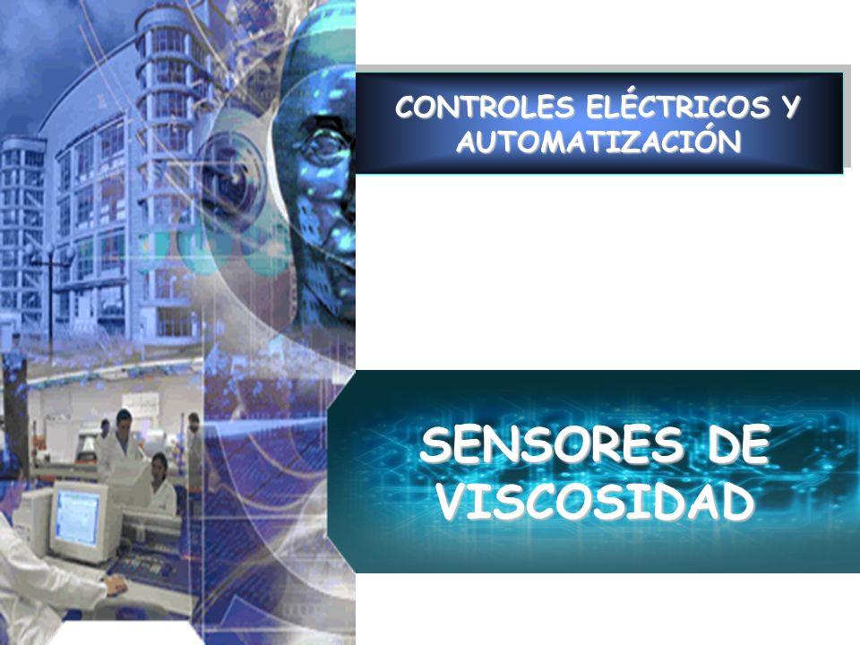 VISCOSÍMETRO RESONANTE XL/7 Los rangos de funcionamiento son de hasta 1.000.000 de cPs y 450ºC El XL7 pertenece a la clase de viscosímetros llamados vibratorios o resonantes.
