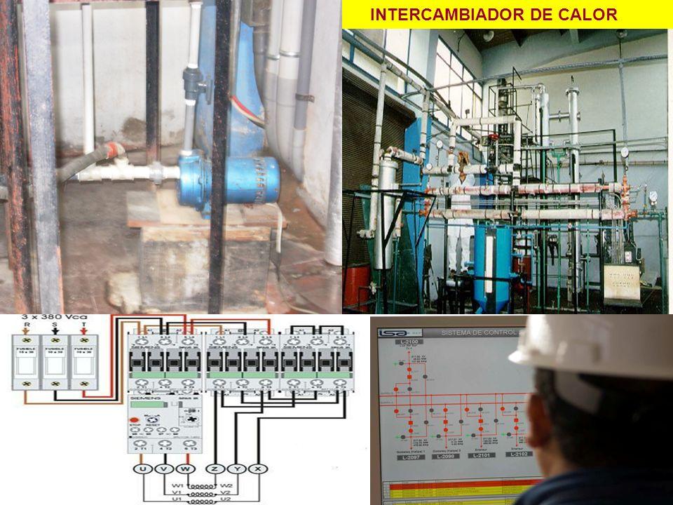 EJEMPLO Efectuar los esquemas de principio, general de conexiones y de canalización de una lámpara gobernada desde dos lugares distintos.