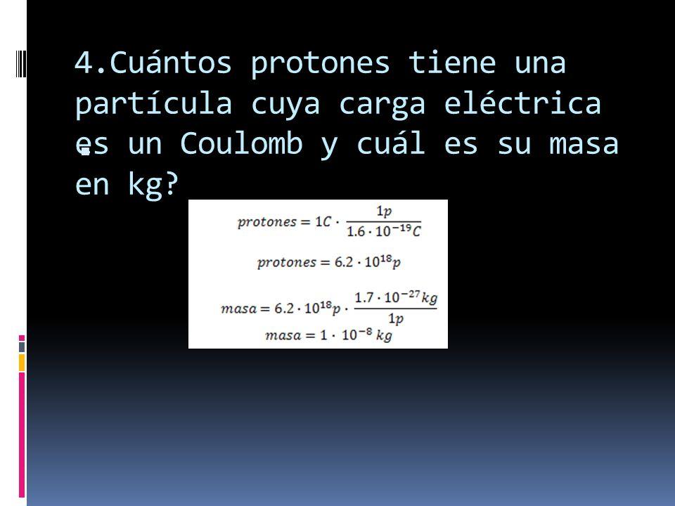 6.Cuál es el campo eléctrico que siente un electrón en un átomo de Hidrógeno?