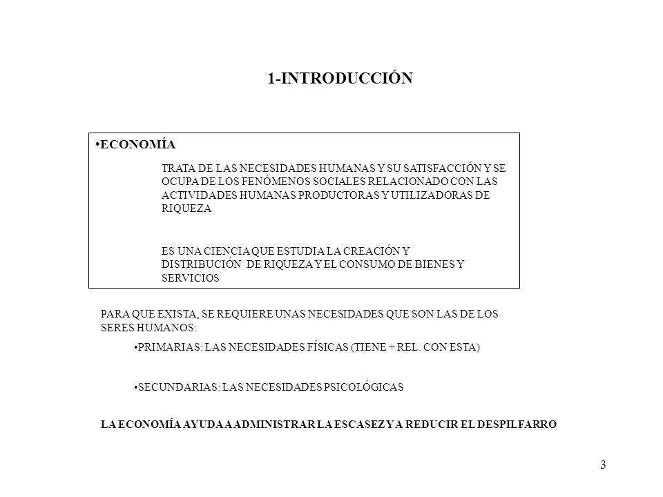 4 PRODUCCIÓN ES UN PROCESO DE TRANSFORMACIÓN(EJ.