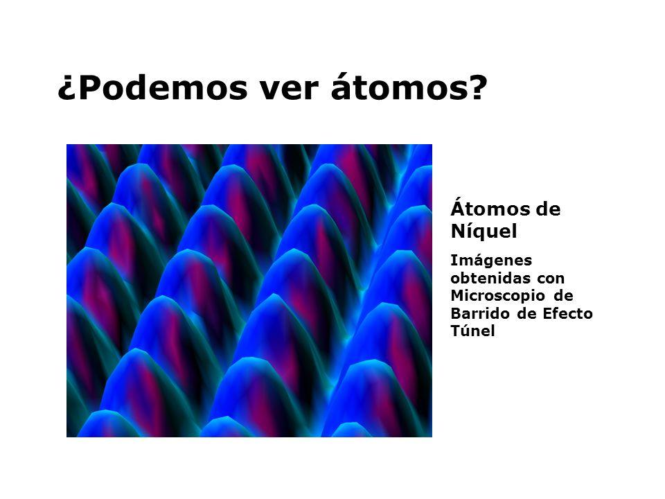 Isótopos Los isótopos son átomos con el mismo número de Protones pero difieren en el número de Neutrones. La figura muestra tres isótopos diferentes d