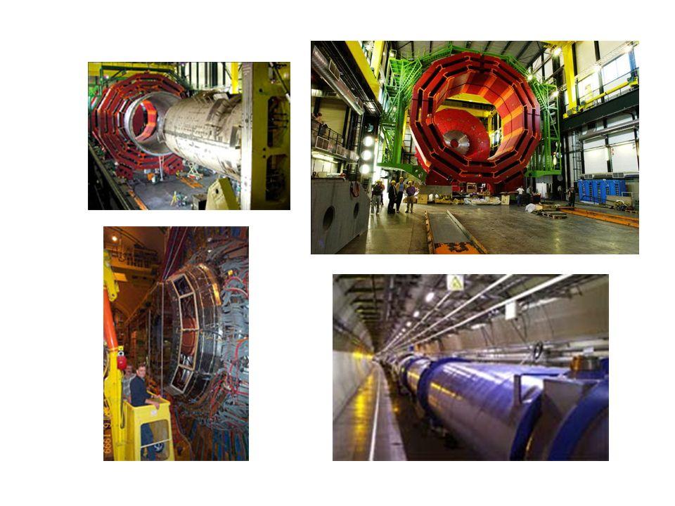 El 29 de septiembre de 1954, nació formalmente el CERN (siglas de Consejo Europeo para la Investigación Nuclear, llamado así aún hoy por motivos histó