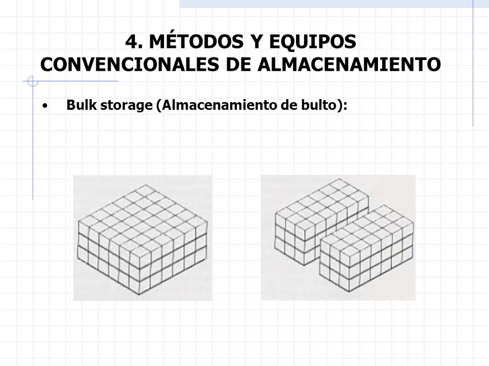 6.1.Sistemas de almacenamiento/recuperación automatizados.