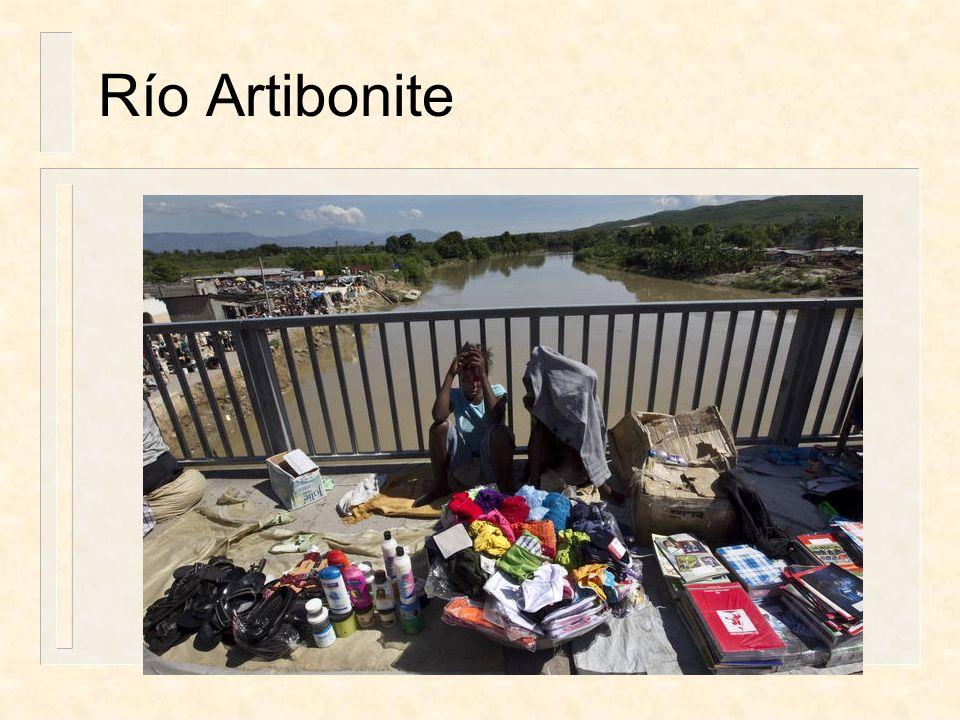 Río Artibonite