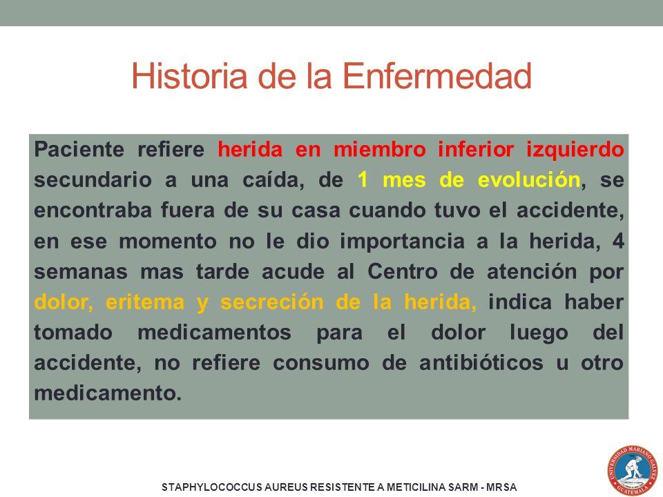 Antecedentes Personales Medicas: - Hipertensión Arterial (HTA de Base) - Obesidad Enfermedades Pediátricas: No Refiere.