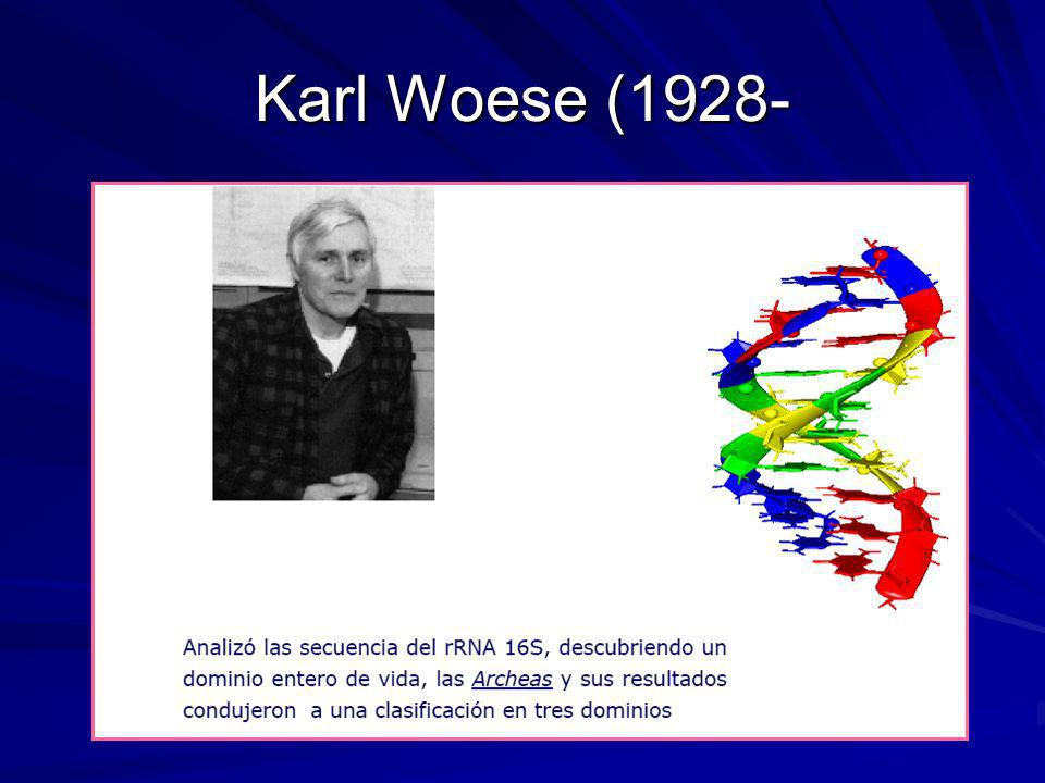 Karl Woese (1928-