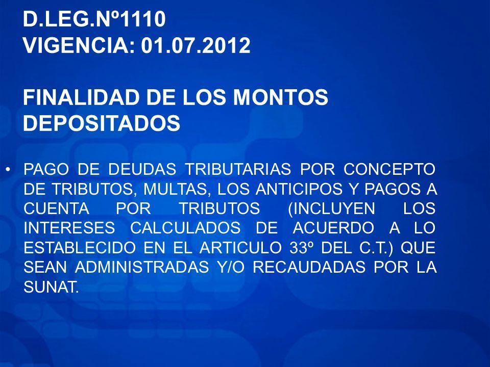 2.-BIENES EXONERADOS DEL IGV SUJETOS A DETRACCIÓN R.S.N°249-2012/SUNAT (30.10.2012) SE MODIFICA LA R.S.N°183-2004/SUNAT Y NORMAS MODIFICATORIAS PARA FINES DE SU ADECUACIÓN A LA NORMA.