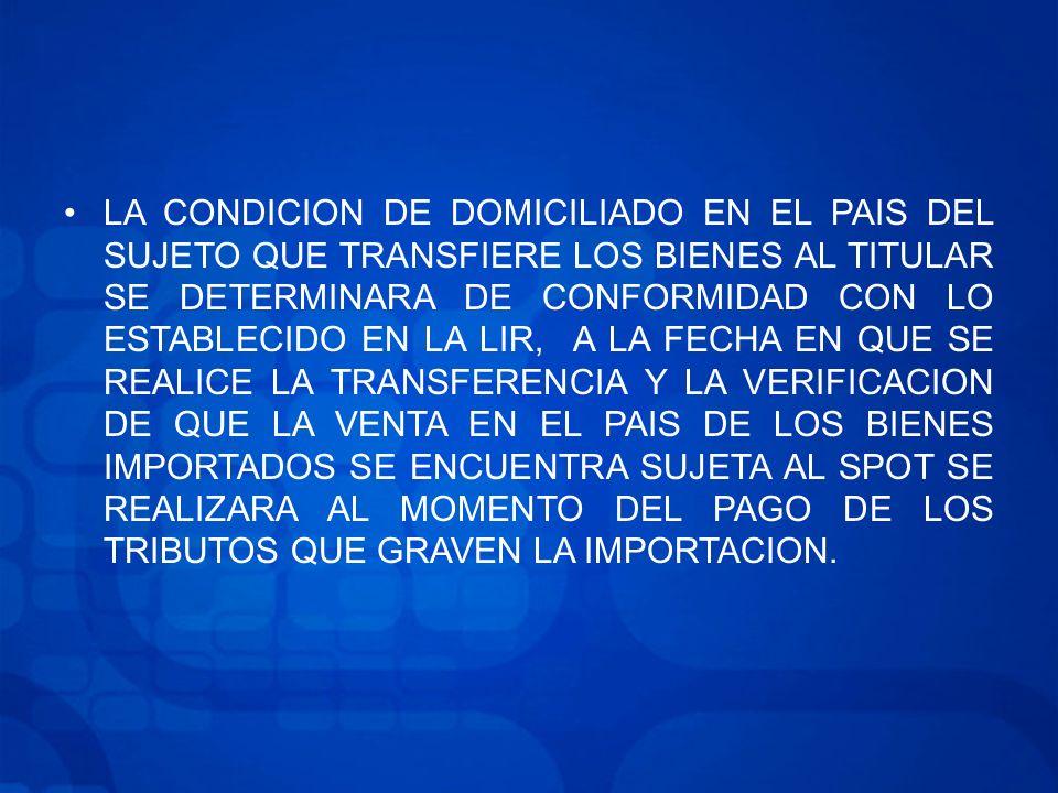 EL SERVICIO DE EXPENDIO DE COMIDAS Y BEBIDAS EN ESTABLECIMIENTOS ABIERTOS AL PUBLICOS TALES COMO RESTAURANTES Y BARES.