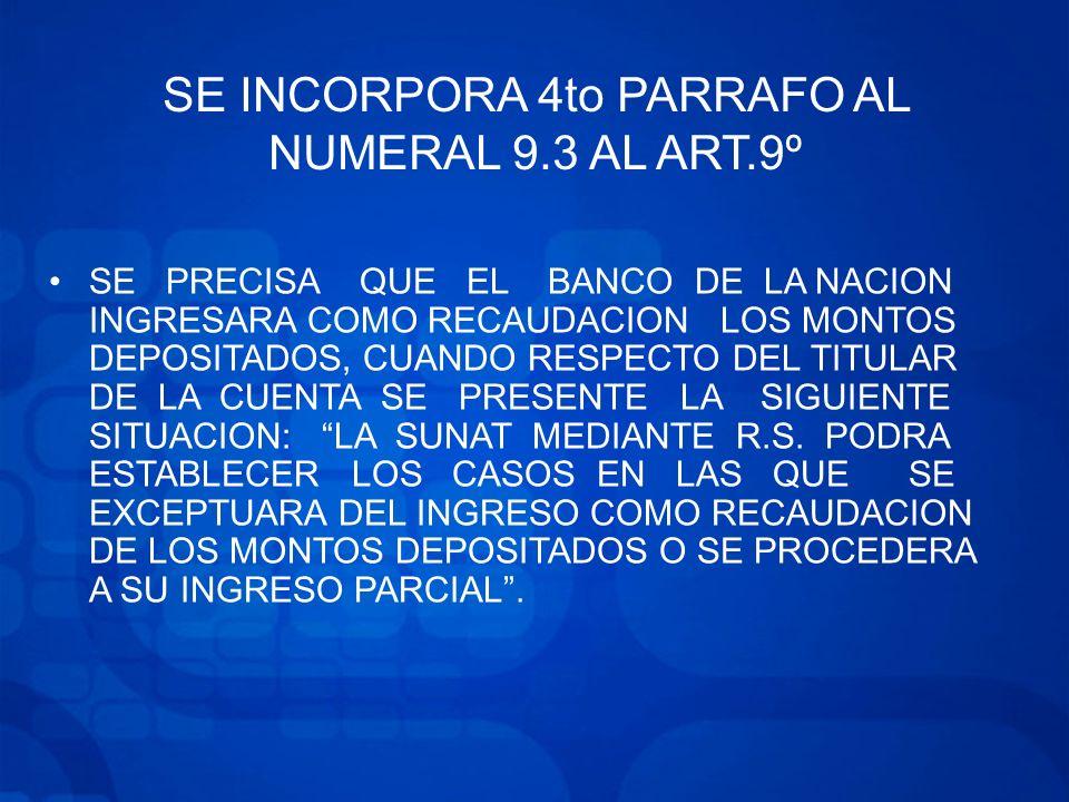 EL SERVICIO DE TRANSPORTE DE BIENES REALIZADO POR VIA TERRESTRE A QUE SE REFIERE LA R.S.Nº073-2006/SUNAT Y NORMAS MODIFICATORIAS EL SERVICIO DE TRANSPORTE PUBLICO DE PASAJEROS REALIZADO POR VIA TERRESTRE A QUE ALUDE LA RESOLUCION DE SUPERINTENDENCIA Nº 057-207/SUNAT Y NORMAS MODIFICATORIAS.