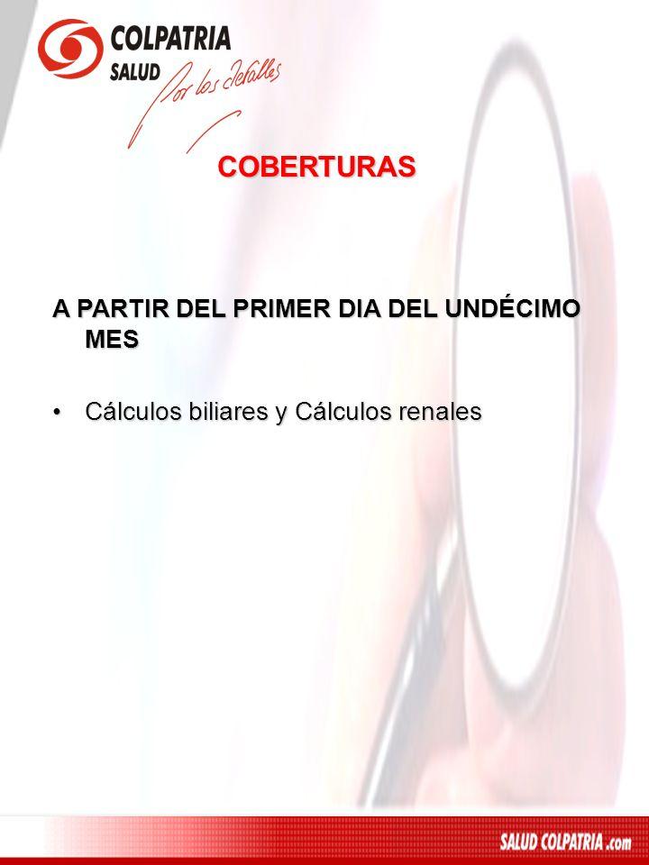 A PARTIR DEL PRIMER DIA DEL MES 13 DE PERMANENCIA ININTERRUMPIDA EN EL CONTRATO.