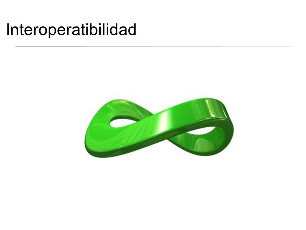 Interoperatibilidad