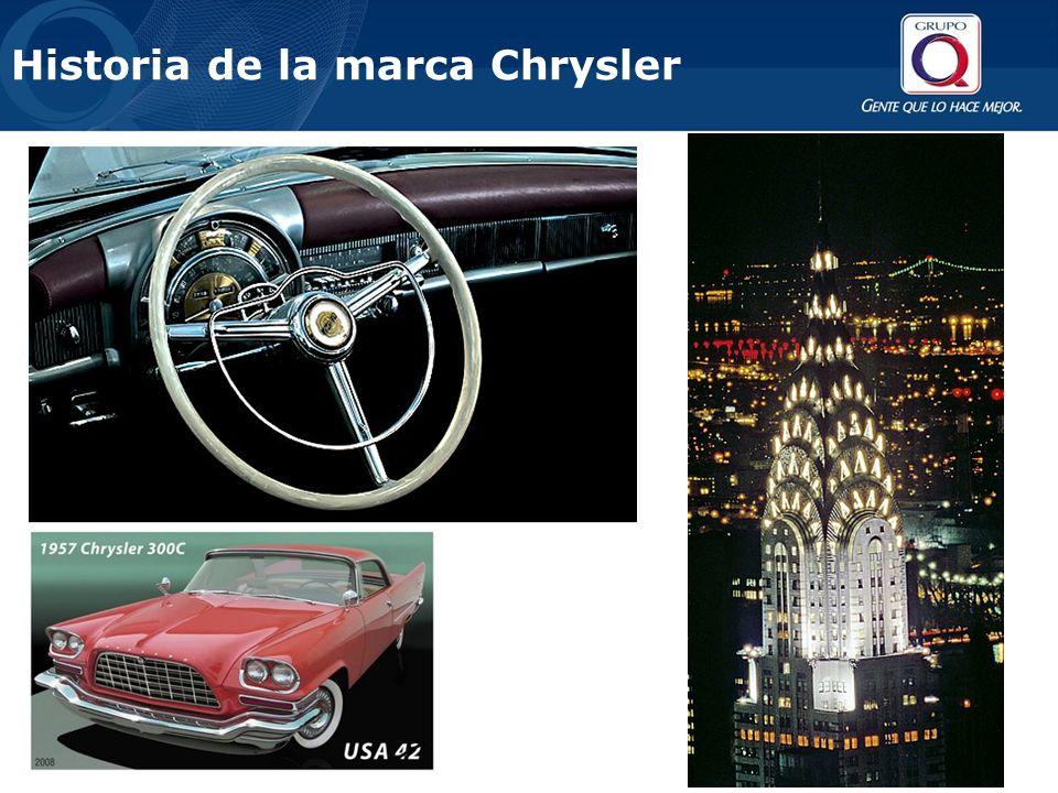 Con la presentación en 1960 de los modelos Valiant, Chrysler toma posiciones en el emergente mercado de coches compactos.