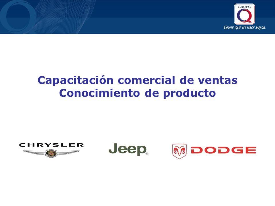 Capacitación comercial de ventas Conocimiento de producto