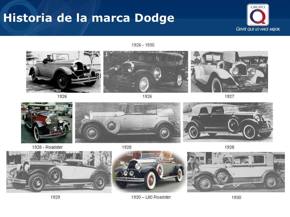 En 1887 fundaron con Fred Evans, la Evans and Dodge Bicycle Company , que luego vendieron para establecerse en Detroit y fundar un negocio de repuestos Fue su excelente reputación como hombres de negocios, lo que llevó a los Dodge a establecer un estrecho vínculo con Henry Ford, quien, en 1902, les integró en la fabricación de su primer auto, siendo precisamente Horace quien estuvo a cargo del diseño del primer motor Ford Transcurridos ocho años, los Dodge eran dueños de la mayor empresa autopartista del mundo y estaban construyendo una nueva Planta en Hamtramk, Michigan.