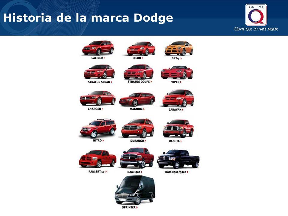 El posterior establecimiento de Chrysler en Europa en los años sesenta y la compra de Simca en Francia, hace que la marca Dodge sea usado para la creación de una versión de la caravana Simca 1100.