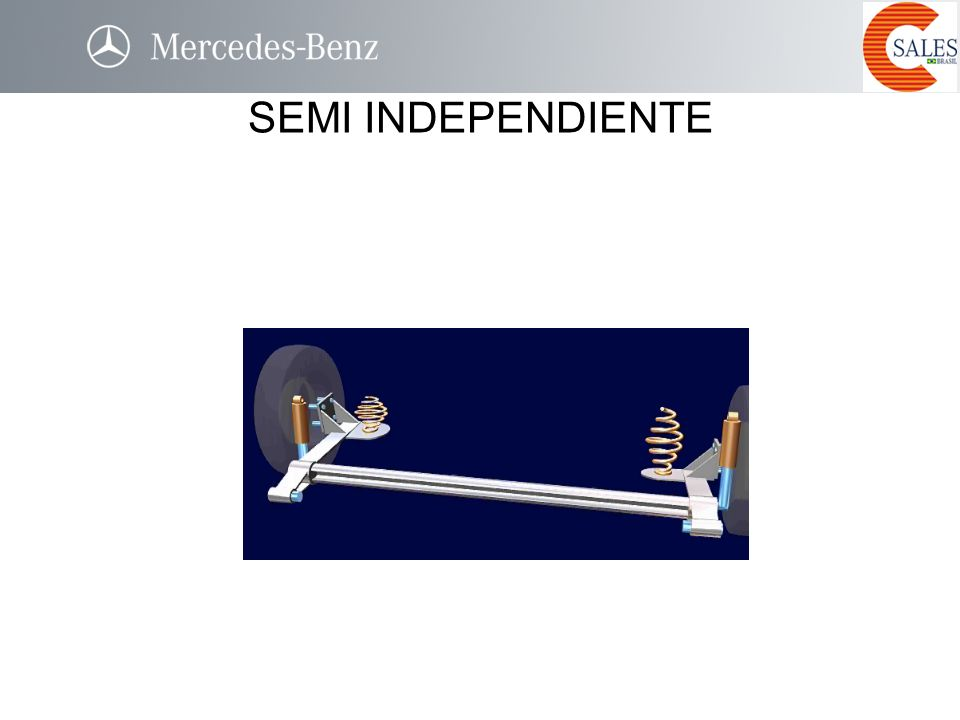 SEMI INDEPENDIENTE
